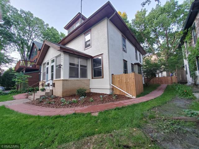 4423 Thomas Avenue S, Minneapolis, MN 55410 (#5755377) :: The Smith Team