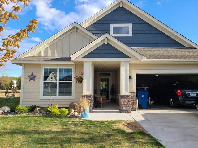 718 S Creek Circle N, Champlin, MN 55316 (#5755426) :: Tony Farah | Coldwell Banker Realty