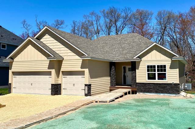 4639 130th Lane NE, Blaine, MN 55449 (#5755546) :: The Preferred Home Team