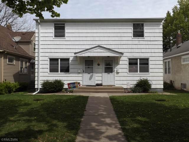 1683 Randolph Avenue, Saint Paul, MN 55105 (#5755632) :: The Duddingston Group