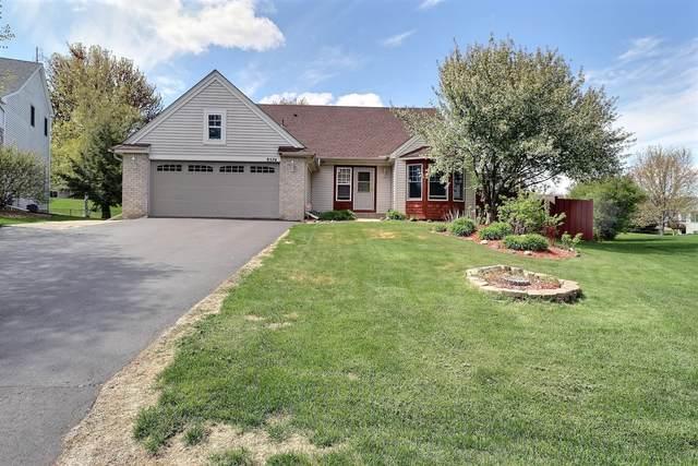 8574 Timberwood Road, Woodbury, MN 55125 (#5755652) :: Happy Clients Realty Advisors
