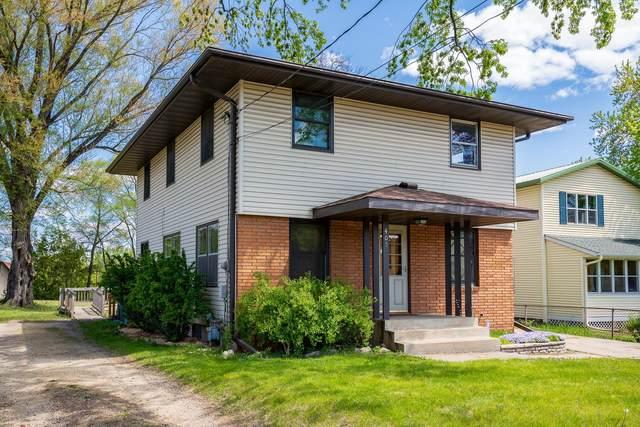 405 Robie Street E, Saint Paul, MN 55107 (#5755658) :: Tony Farah | Coldwell Banker Realty