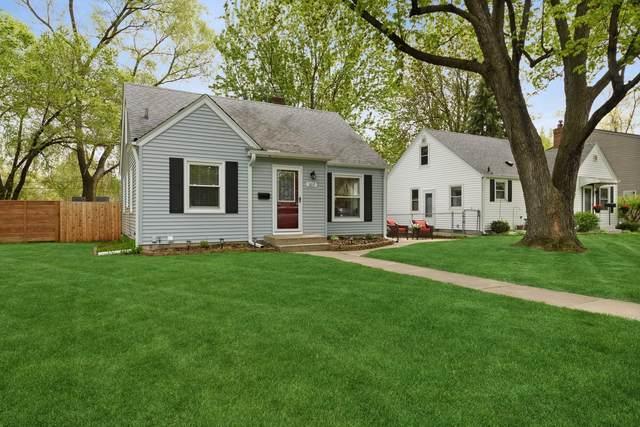 3217 Jersey Avenue S, Saint Louis Park, MN 55426 (#5755706) :: Happy Clients Realty Advisors
