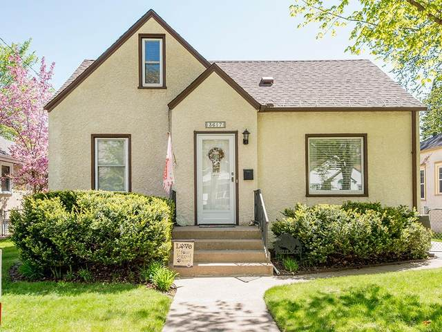 3617 44th Avenue S, Minneapolis, MN 55406 (#5755715) :: Happy Clients Realty Advisors