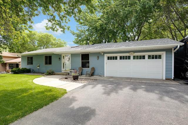 13616 Irving Avenue S, Burnsville, MN 55337 (#5755750) :: Twin Cities South