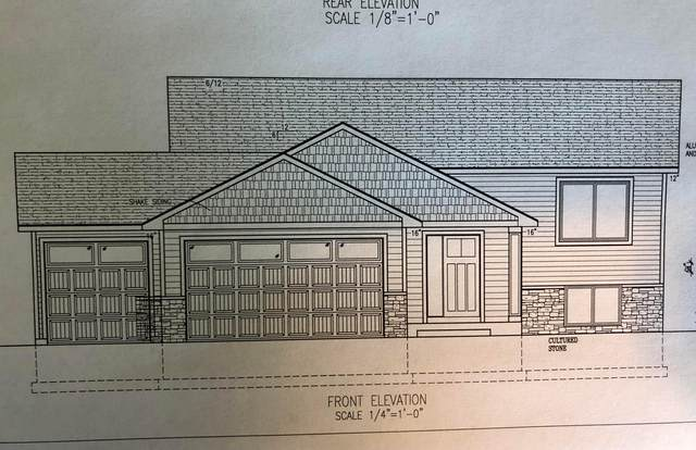 842 Towne Drive NE, Byron, MN 55920 (#5755755) :: Tony Farah | Coldwell Banker Realty