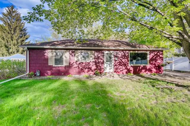 8327 Garfield Avenue S, Bloomington, MN 55420 (#5755765) :: Happy Clients Realty Advisors