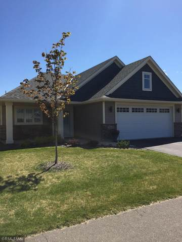 25448 Heims Lake Circle, Wyoming, MN 55092 (MLS #5755815) :: RE/MAX Signature Properties
