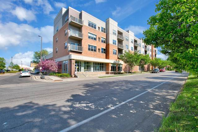 2929 21st Avenue S #306, Minneapolis, MN 55407 (#5755837) :: Tony Farah | Coldwell Banker Realty