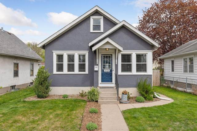 3739 27th Avenue S, Minneapolis, MN 55406 (#5755843) :: Happy Clients Realty Advisors