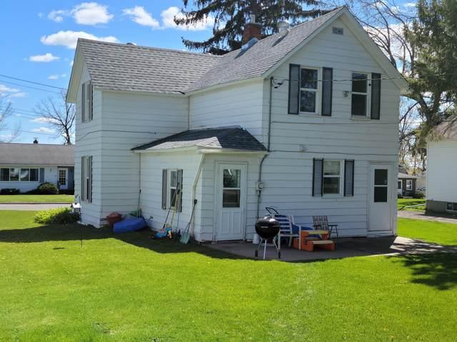 109 Logan Avenue W, Turtle Lake, WI 54889 (#5755888) :: Happy Clients Realty Advisors