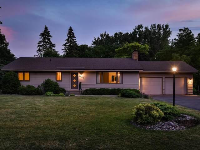 14519 Lake Street Extension, Minnetonka, MN 55345 (#5755889) :: The Preferred Home Team