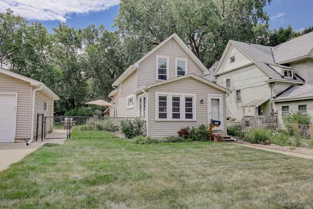 883 Weeks Avenue SE, Minneapolis, MN 55414 (#5755915) :: Happy Clients Realty Advisors