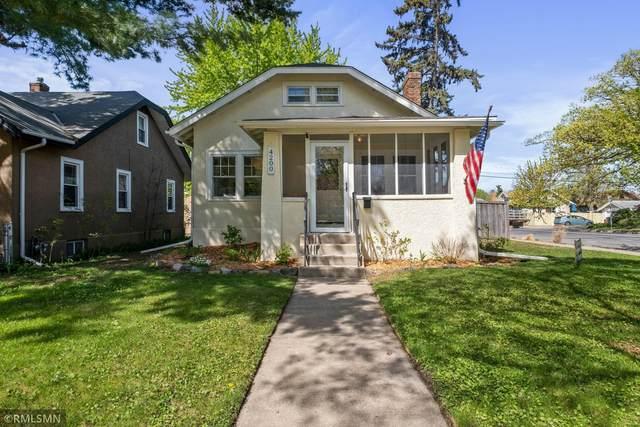 4200 Oakland Avenue, Minneapolis, MN 55407 (#5755936) :: Happy Clients Realty Advisors