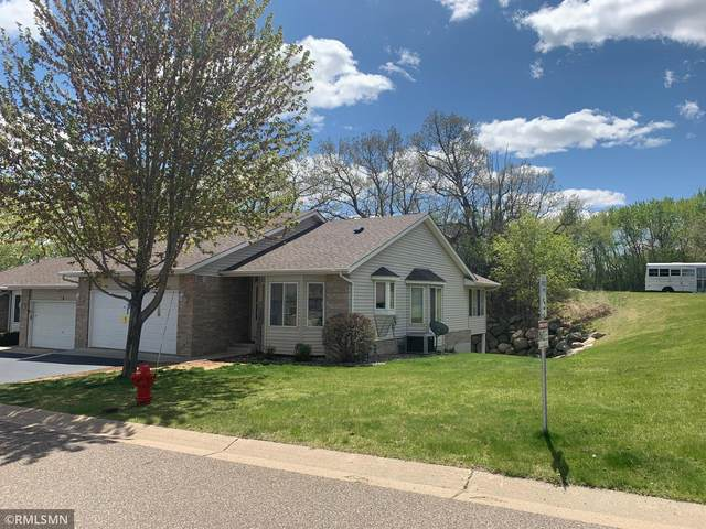 12886 Glen Way, Apple Valley, MN 55124 (#5755955) :: Happy Clients Realty Advisors