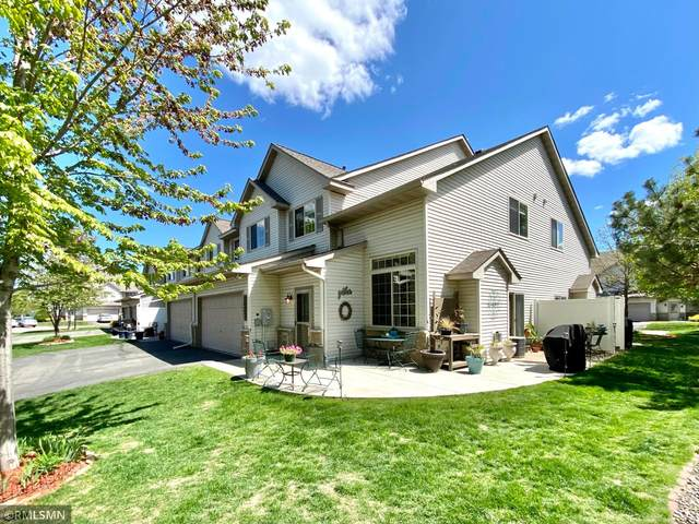 16867 Embers Ave Avenue #1002, Lakeville, MN 55024 (#5755966) :: Servion Realty