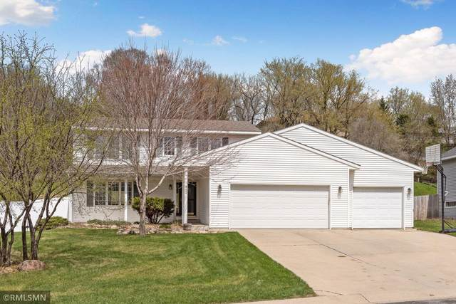 842 Balsam Court NE, Pine Island, MN 55963 (#5755969) :: Lakes Country Realty LLC