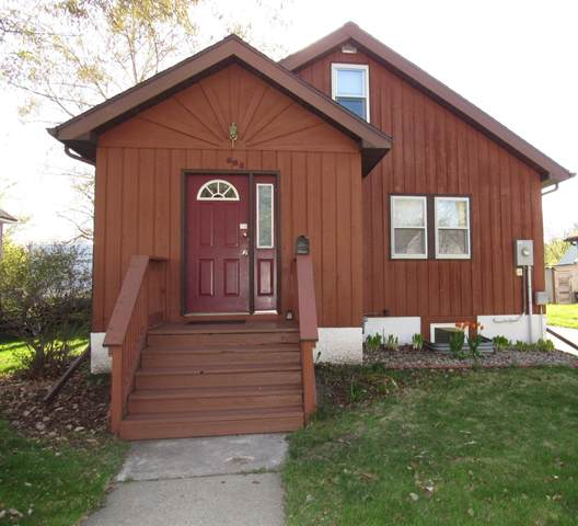 608 Ann Street SE, Willmar, MN 56201 (#5755980) :: Lakes Country Realty LLC