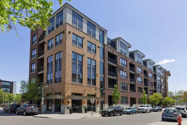 4525 Park Commons Drive #421, Saint Louis Park, MN 55416 (#5756035) :: Tony Farah | Coldwell Banker Realty