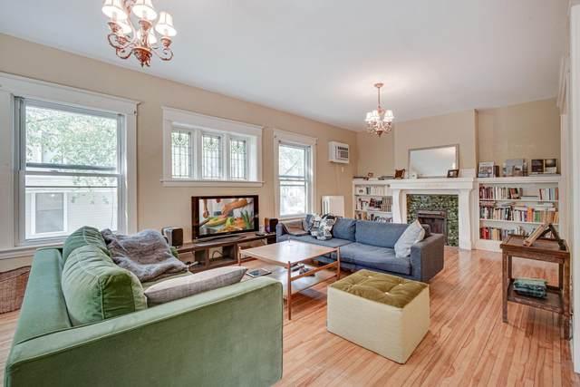 1912 Emerson Avenue S #1, Minneapolis, MN 55403 (#5756041) :: Tony Farah   Coldwell Banker Realty
