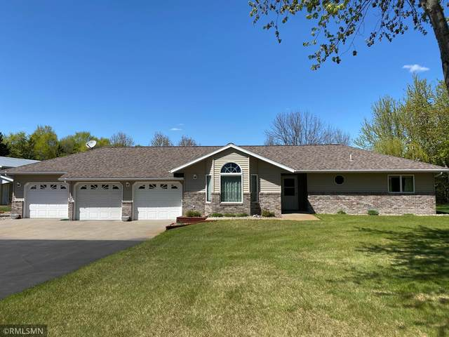 1580 45th Street SE, Saint Cloud, MN 56304 (#5756063) :: Servion Realty
