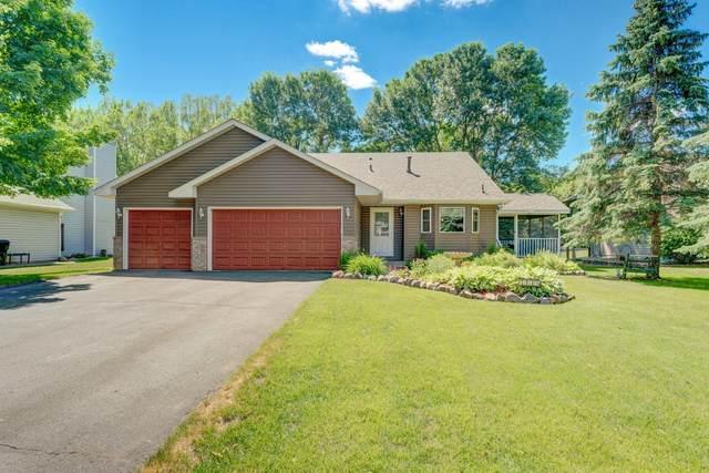 7135 Whippoorwill Lane, Lino Lakes, MN 55014 (#5756071) :: Carol Nelson   Edina Realty
