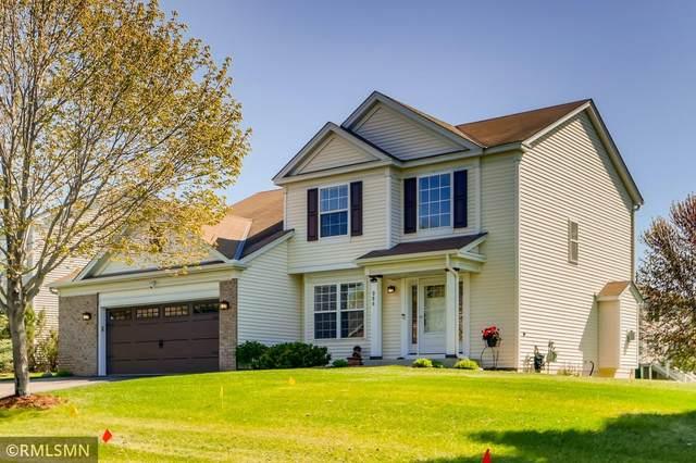 986 Lake Ridge Drive, Woodbury, MN 55129 (#5756187) :: Servion Realty