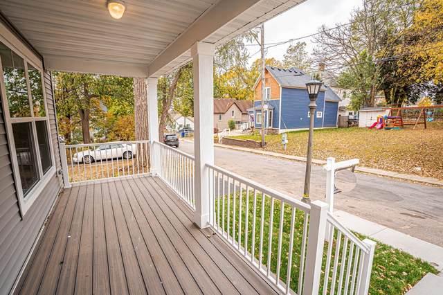 1025 Sims Avenue, Saint Paul, MN 55106 (#5756226) :: Holz Group