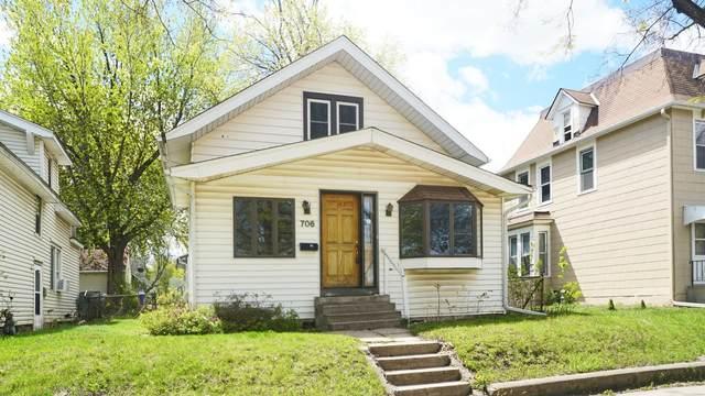 706 Minnehaha Avenue W, Saint Paul, MN 55104 (#5756227) :: Tony Farah | Coldwell Banker Realty