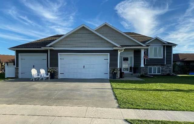 860 Brighton Lane NW, Rochester, MN 55901 (#5756257) :: Bos Realty Group