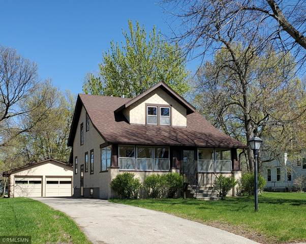 327 S Armstrong Avenue, Litchfield, MN 55353 (#5756316) :: Lakes Country Realty LLC