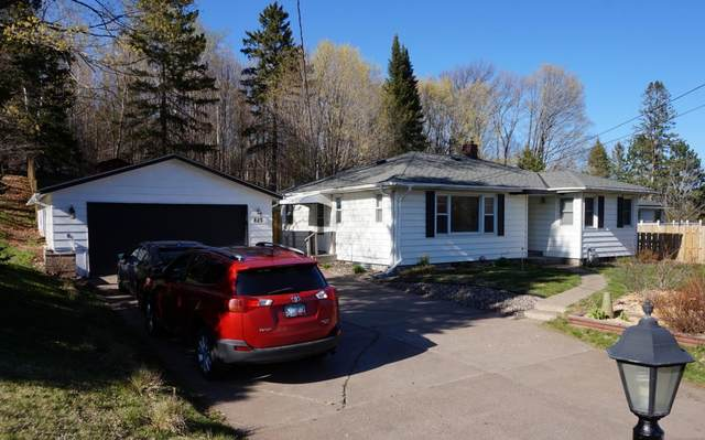 825 W Arrowhead Road, Duluth, MN 55811 (#5756324) :: Lakes Country Realty LLC