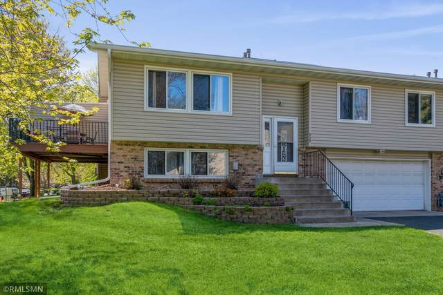 925 94th Avenue NE, Blaine, MN 55434 (#5756326) :: The Preferred Home Team