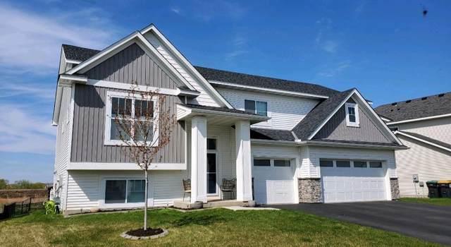 17827 Essex Lane, Lakeville, MN 55044 (#5756444) :: The Preferred Home Team