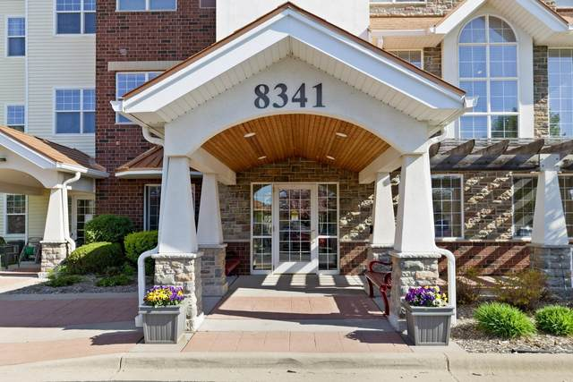 8341 Lyndale Avenue S #319, Bloomington, MN 55420 (#5756456) :: Holz Group