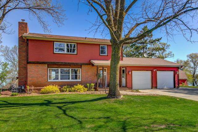 1178 County Road H, Star Prairie Twp, WI 54017 (#5756463) :: Bos Realty Group