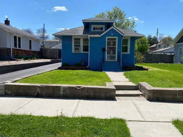 1510 Carroll Avenue, Saint Paul, MN 55104 (#5756481) :: The Duddingston Group