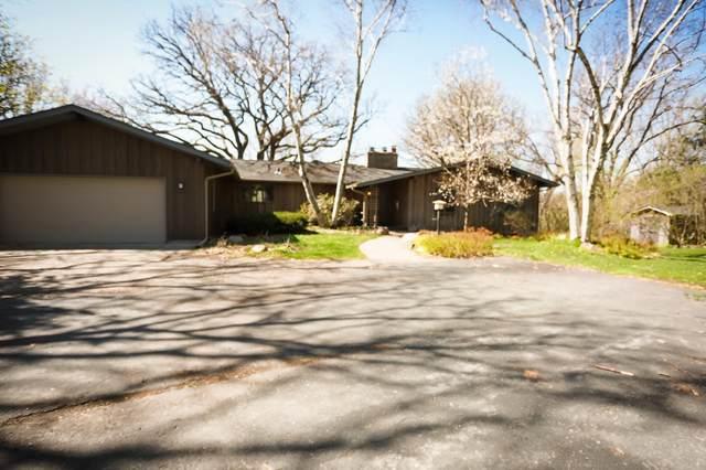 1046 South Fork Drive, River Falls, WI 54022 (#5756485) :: Servion Realty