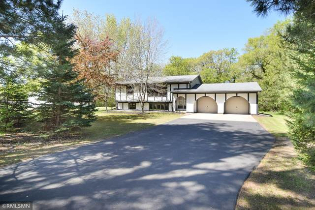 21224 Evergreen Street NW, Oak Grove, MN 55011 (#5756498) :: Bos Realty Group