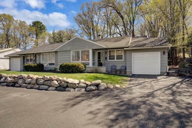 6117-19 France Avenue S, Edina, MN 55410 (#5756515) :: Tony Farah | Coldwell Banker Realty
