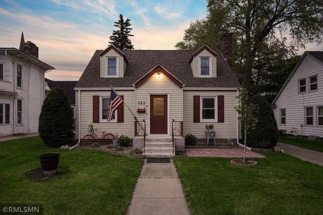 322 6th Street NW, Faribault, MN 55021 (#5756561) :: Helgeson Platzke Real Estate Group