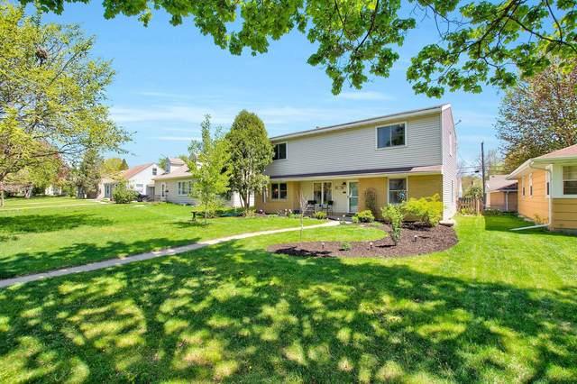 313 15th Avenue N, Hopkins, MN 55343 (#5756602) :: Tony Farah | Coldwell Banker Realty