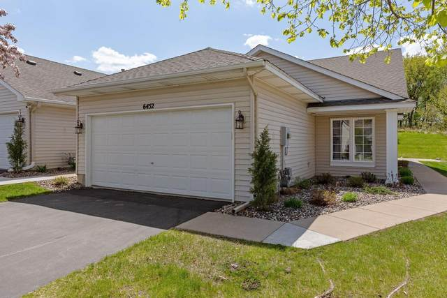 6452 Brook Lane, Savage, MN 55378 (#5756617) :: Tony Farah | Coldwell Banker Realty
