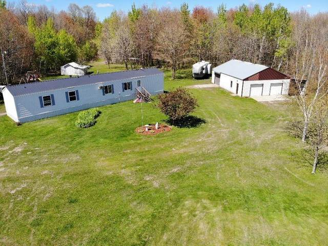 125 45th Avenue, Clear Lake Twp, WI 54004 (#5756623) :: The Michael Kaslow Team