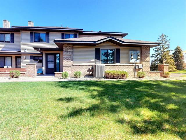5305 Orleans Lane N #8, Plymouth, MN 55442 (#5756686) :: Tony Farah | Coldwell Banker Realty