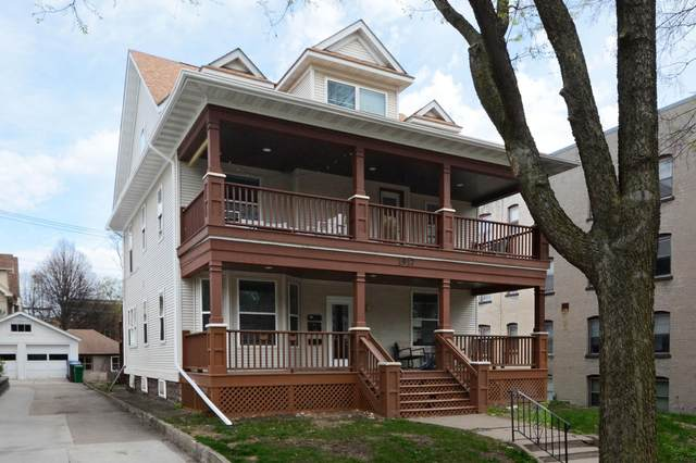 1917 Fremont Avenue S, Minneapolis, MN 55403 (#5756710) :: Bos Realty Group