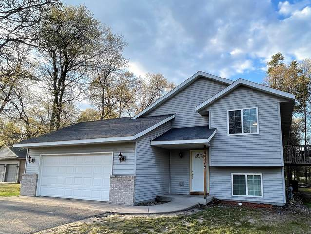 6470 Atwater Road, Baxter, MN 56425 (#5756745) :: The Pietig Properties Group