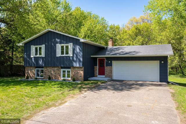 3035 142nd Lane NW, Andover, MN 55304 (#5756757) :: Tony Farah | Coldwell Banker Realty