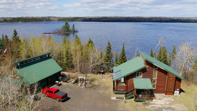675 Circle Drive, Ely, MN 55731 (#5756764) :: Lakes Country Realty LLC