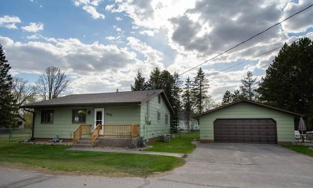 603 Norway Lake Road, Pine River, MN 56474 (#5756770) :: Lakes Country Realty LLC
